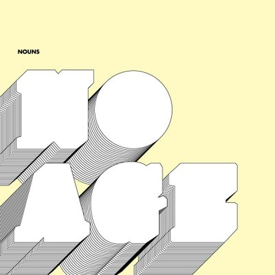 """Reseña: NO AGE """"Nouns"""""""