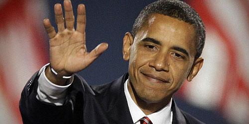 Barack Obama y el voto latino