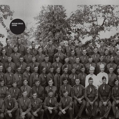 Russian Circles  «Station»
