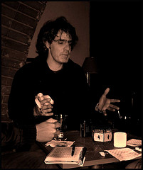 Entrevista a Guy Picciotto (por: Germenterror)