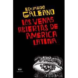 Las Venas Abiertas de America Latina se Convierte en Best-Seller Accidental