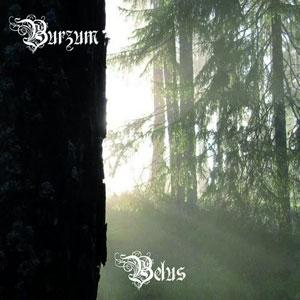 """Burzum """"Belus"""" 2XLP"""