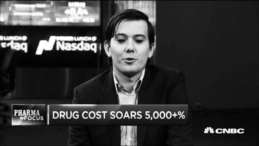 La medicina que subió un 5000% su precio